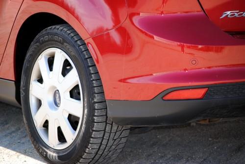 Ford Focus 1.6 EcoBosst Titanium