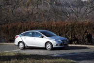 Ford Focus sedan 1.6 Trend