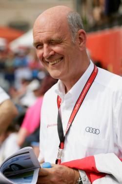 A treisprezecea victorie Audi la Le Mans