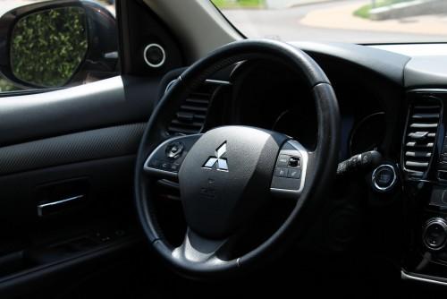 Mitsubishi Outlander 2.2 DI-D 4WD