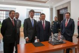 BMW Group va construi o uzină în Mexic