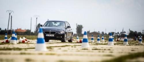 Sorana Cîrstea, Horia Tecău şi Adelin Petrişor conduc modele BMW