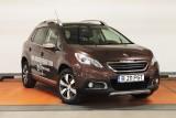 Peugeot 2008 1,6 e-HDi Allure