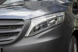 Noul Mercedes-Benz Vito