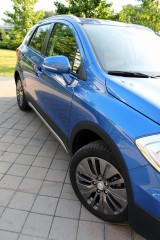 Suzuki SX4 S-Cross 1,6 DDIS Elegance All-Grip