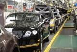Bentley obține certificarea Carbon Trust Standard