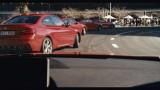 """BMW M235i """"Coupé Drift Mob"""", proiect condus de un român"""