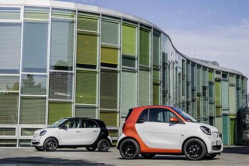 Noua generație de modele smart