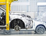 INSIDE STORY: Land Rover prezintă interiorul noului Discovery Sport