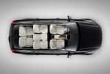 Noul Volvo XC 90 – primele fotografii şi detalii înainte de lansarea oficială