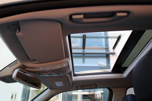 Mercedes-Benz GLK 220 CDI BlueEFFICIENCY 4MATIC