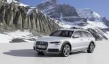 Noile Audi A6 și A6 Avant