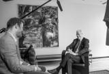 INTERVIU: Creatorul clasicului Scirocco vorbeşte despre Noul Scirocco