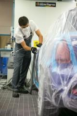 BMW Advanced Body Repair, acum şi în România