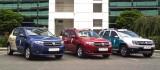 """Dacia, din nou partener al Festivalului şi Concursului Internaţional """"George Enescu"""""""