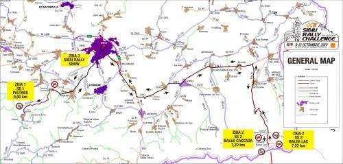 Sibiu Rally Challenge provocarea de a cuceri Transfăgărășanul
