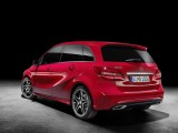 Facelift major pentru Mercedes-Benz Clasa B, analiza completă a informaţiilor