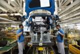 A început producţia de serie a noului model electric Kia Soul EV