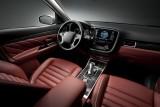 Outlander PHEV Concept-S, în premieră mondială la Salonul Auto de la Paris 2014