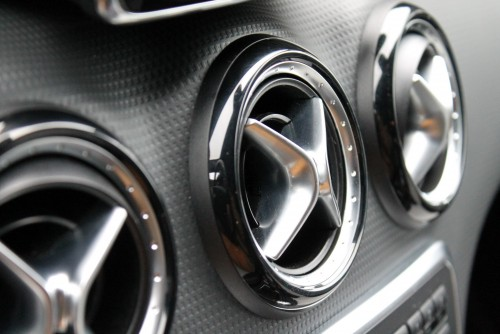 Mercedes-Benz A 180 CDI BlueEFFICIENCY