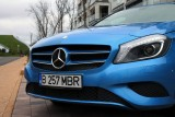 Mercedes-Benz A 180 CDI BlueEFFICIENCY