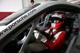 Porsche International Cup Scholarship: competiție în Valencia