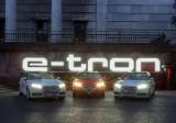eCar Award pentru Audi A3 Sportback e-tron