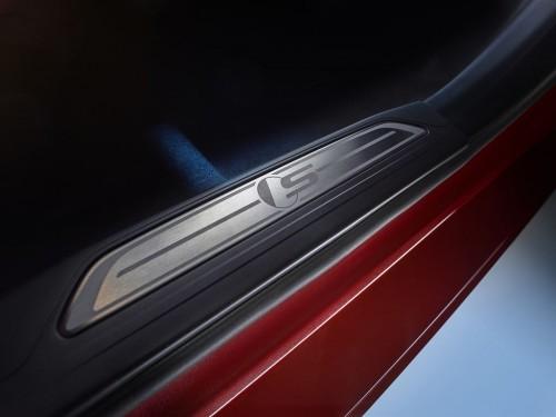 Salonul Auto Paris 2014: Jaguar a prezentat noul XE