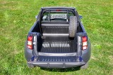 Primele Dacia Duster Pick-up au fost livrate