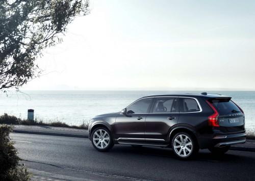 Volvo înregistrează cea mai rapidă creștere dintre primele 5 mărci premium de pe piață