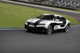 Audi prezintă cel mai sportiv vehicul cu sistem autonom de conducere din lume
