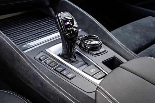 Noul BMW X6 se lansează în România