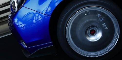 Teaser pentru viitorul Subaru Forester STI