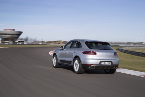 Porsche, premiat la Golden Steering Wheel Award 2014