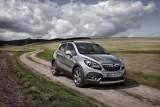 300.000 de comenzi şi un nou motor pentru Opel Mokka