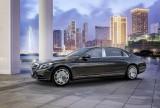 Noul Mercedes-Maybach Clasa S