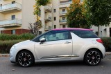 CITROËN DS3 THP 150 Sport Chic