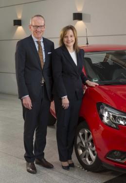 Opel anunță producția unui nou SUV la Rüsselsheim