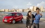 Noul model de clasă mică al Opel: KARL