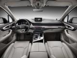 OFICIAL: noul Audi Q7