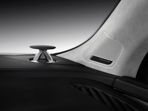 Audi introduce 3D sound