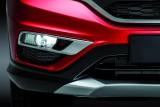 Honda CR-V Facelift, lansată în Europa în primăvară