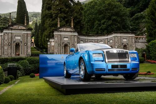 Rolls-Royce a realizat un nou record de vânzări în 2014