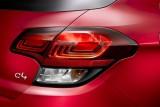 Noul Citroen C4 facelift
