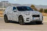 Noi detalii despre viitorul Jaguar F-PACE