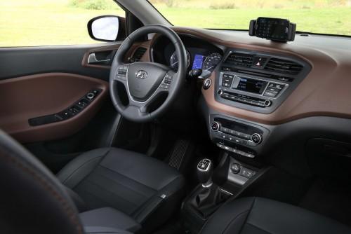 Noua generație Hyundai i20 se lansează în România