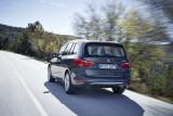 Noul BMW Seria 2 Gran Tourer