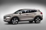 GENEVA 2015: Noul Hyundai Tucson