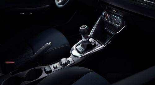 Mazda 2, în showroom-urile din România