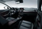 Noua Mazda 6, în showroom-urile din România